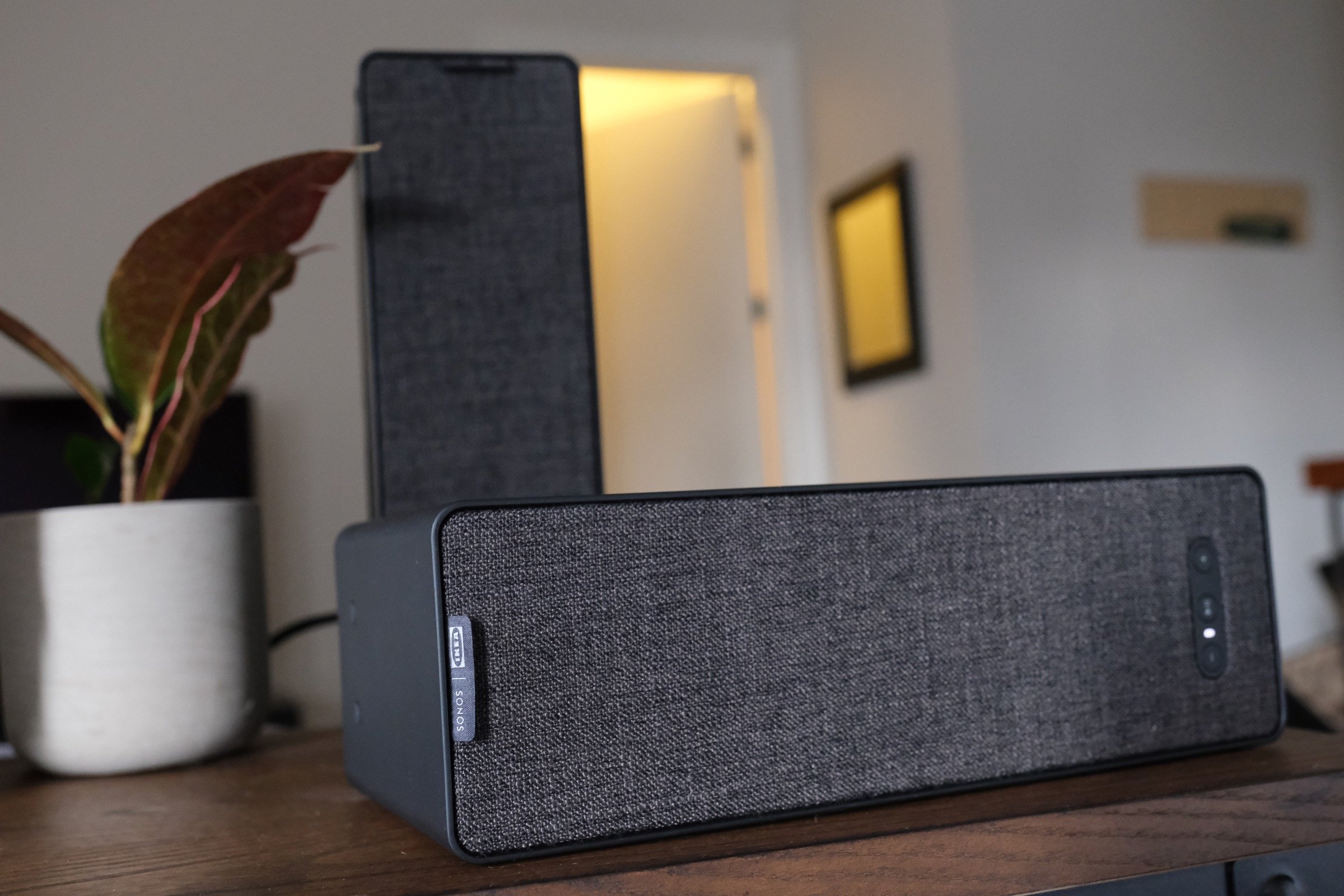 Sonos And Ikeas Symfonisk Wireless Speakers Are A Symphony