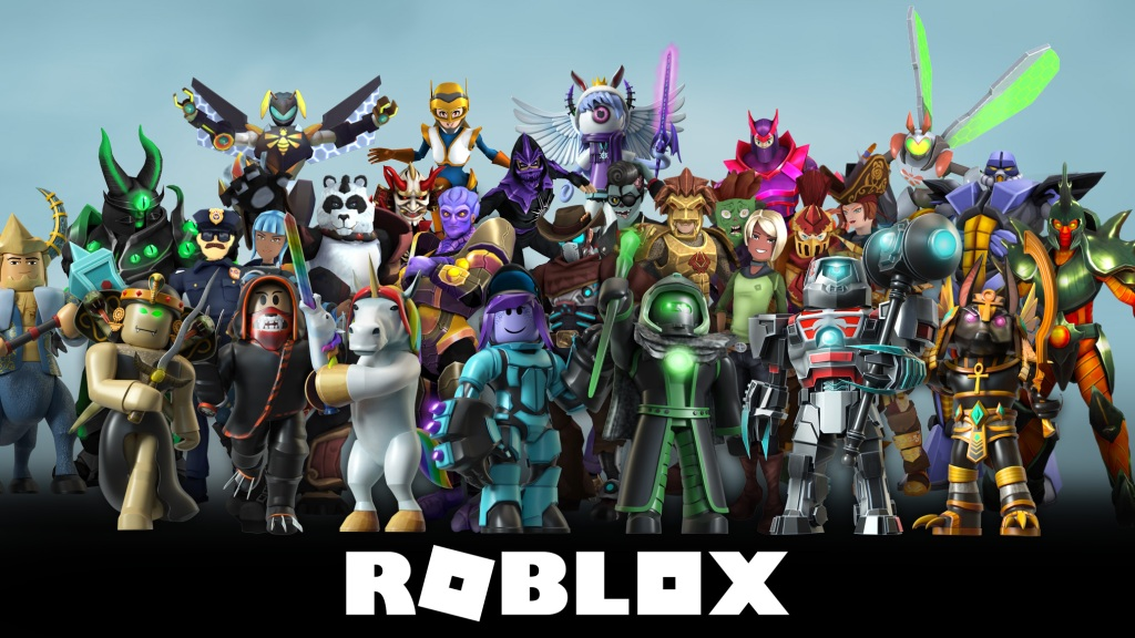 How Roblox Avoided The Gaming Graveyard And Grew Into A 2 5b