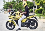 MAX Nigeria Ride hail Africa motorcycle taxi