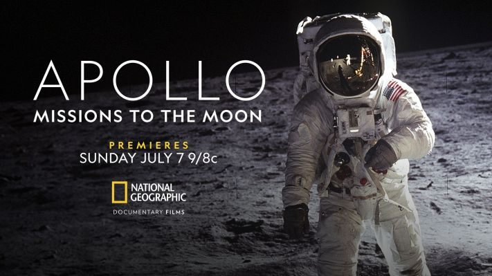 'Apollo: Missions to the Moon' brings the history of space exploration to life