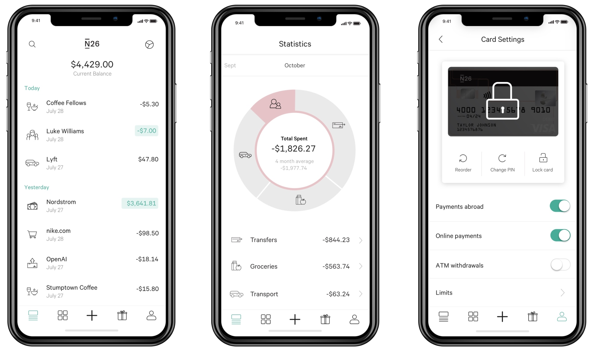N26 Launches Its Challenger Bank In The U S Internet