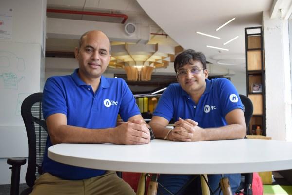 India's NiYO 'neo-bank' raises  million to help salaried employees access financial services – TechCrunch