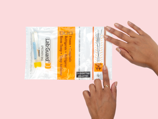 Birth control delivery startup Nurx introduces STI home-testing kits