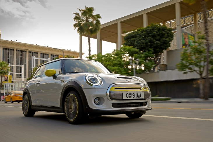 Bmw Mini Cooper | 2020 Best Car Release Date