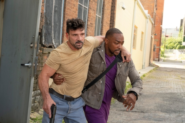 Original Content podcast: Netflix thriller 'Point Blank' underwhelms thumbnail