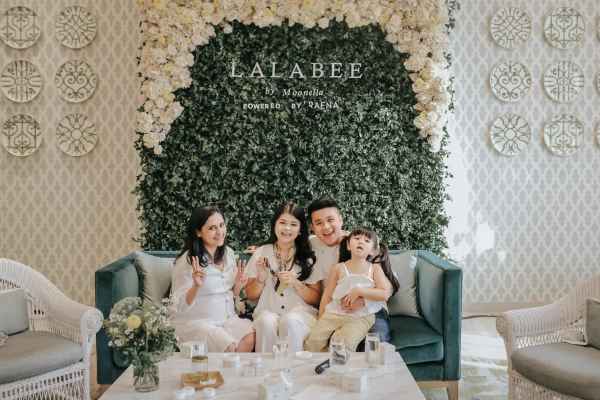 Raena raises $1.82 million to help influencers in Southeast Asia launch their own consumer brands