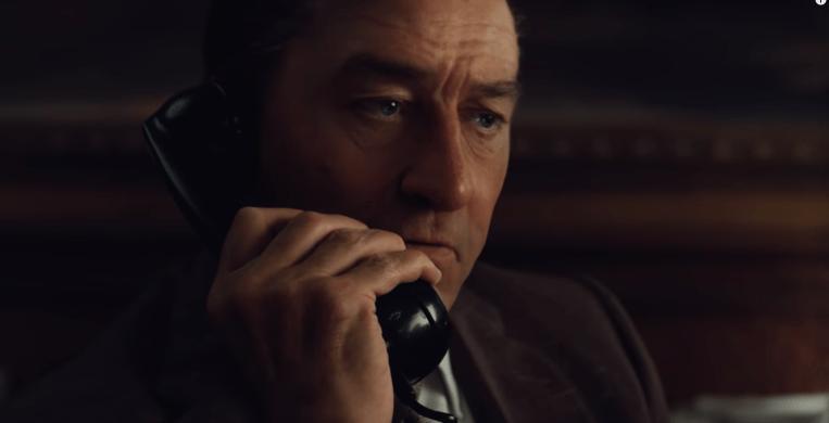 Netflix's 'The Irishman' is coming to theaters on Nov. 1 – TechCrunch