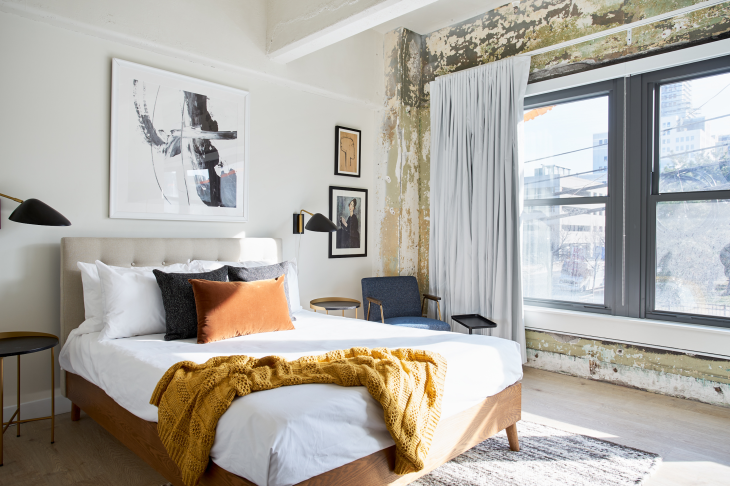 Hospitality business Sonder confirms new investment, $1B+