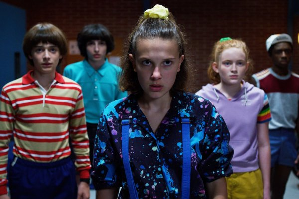 Original Content podcast: 'Stranger Things 3' has more monsters and more nostalgia thumbnail