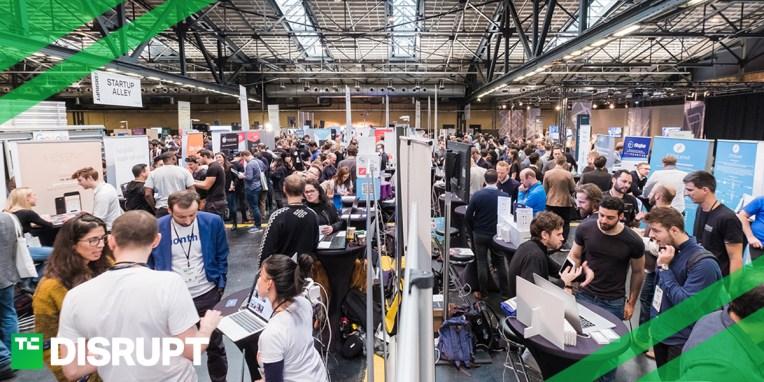 3 reasons startups should exhibit at Disrupt SF 2019 – TechCrunch