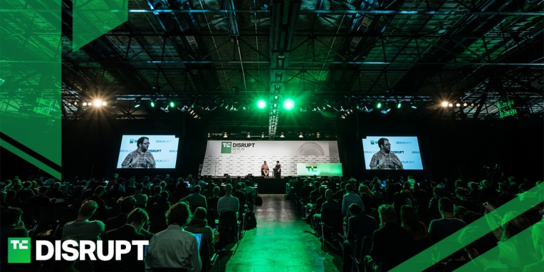 Disrupt SF 4-day flash sale: save an additional $300 off passes