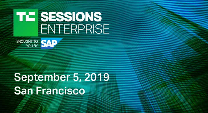 Save with group discounts and bring your team to TechCrunch's first ever Enterprise event Sept. 5 in SF – TechCrunch 1