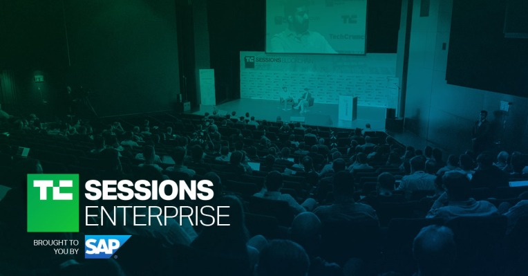 Watch TC Session: Enterprise livestream right here