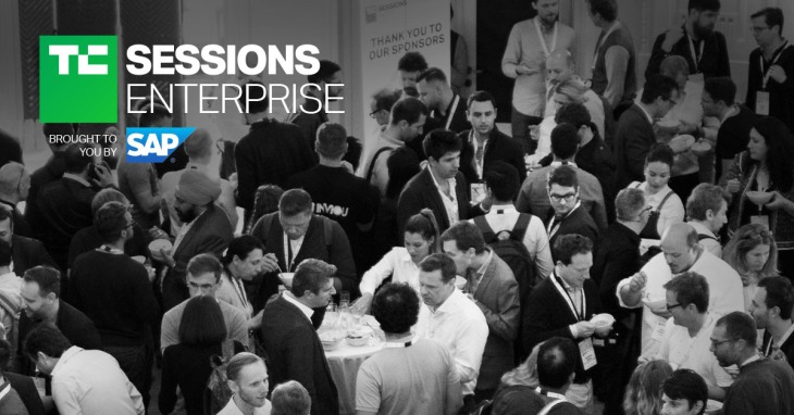 CrunchMatch simplifies networking at TC Sessions: Enterprise 2019 – TechCrunch 1