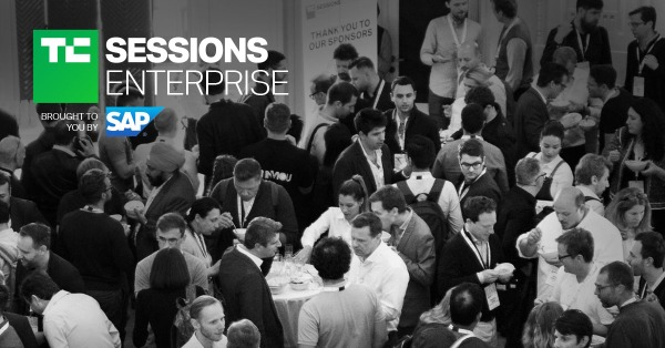 Attend TC Sessions: Enterprise and score a free pass to Disrupt SF 2019