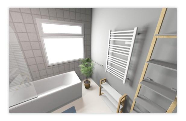 DigitalBridge привлекает 3 млн. Фунтов стерлингов за «инструмент дизайна для кухни» и ванных комнат