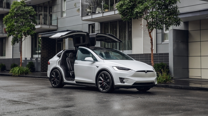 Tesla will not 'refresh' its Model S or Model X electric