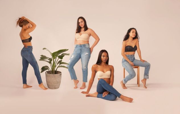 Direct-to-consumer lingerie brand Lively acquired for M – TechCrunch