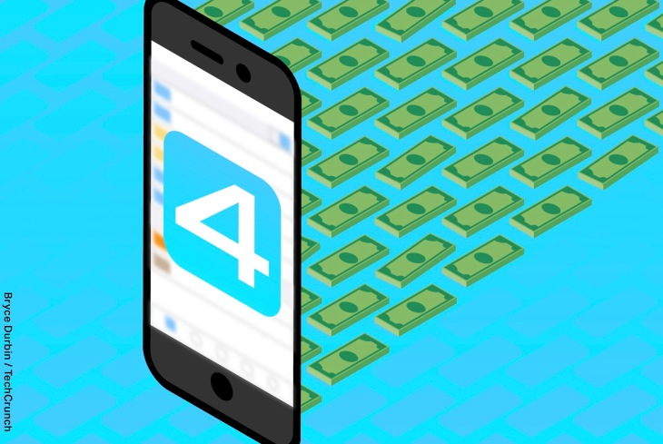 File Storage App 4shared Caught Serving Invisible Ads And Making