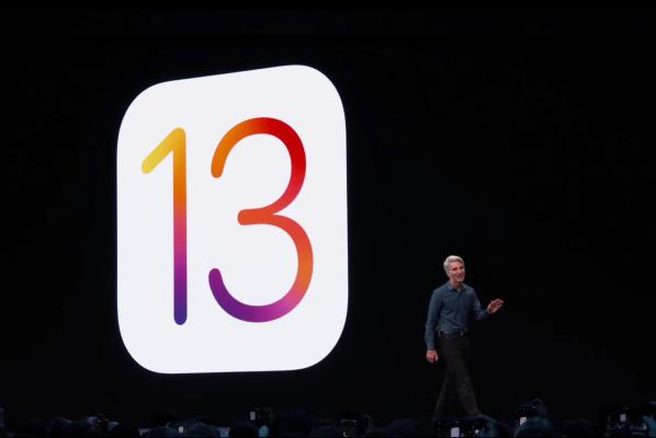iOS 13: Here are the new security and privacy features you need to know