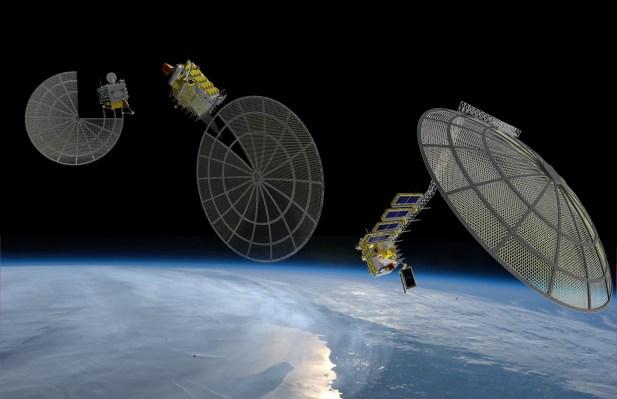 Archinaut ขัดขวาง $ 73 ล้านในการระดมทุนของนาซาเพื่อชิ้นส่วนยานอวกาศยักษ์พิมพ์ 3 มิติในวงโคจร thumbnail