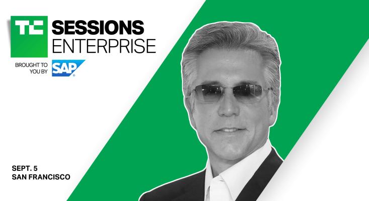 Генеральный директор SAP Билл МакДермотт присоединится к нам на сессиях TC: Enterprise