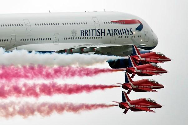 Британская ICO оштрафовала British Airways на рекордные 183 млн фунтов стерлингов за нарушение GDPR, что привело к утечке данных от 500 000 пользователей