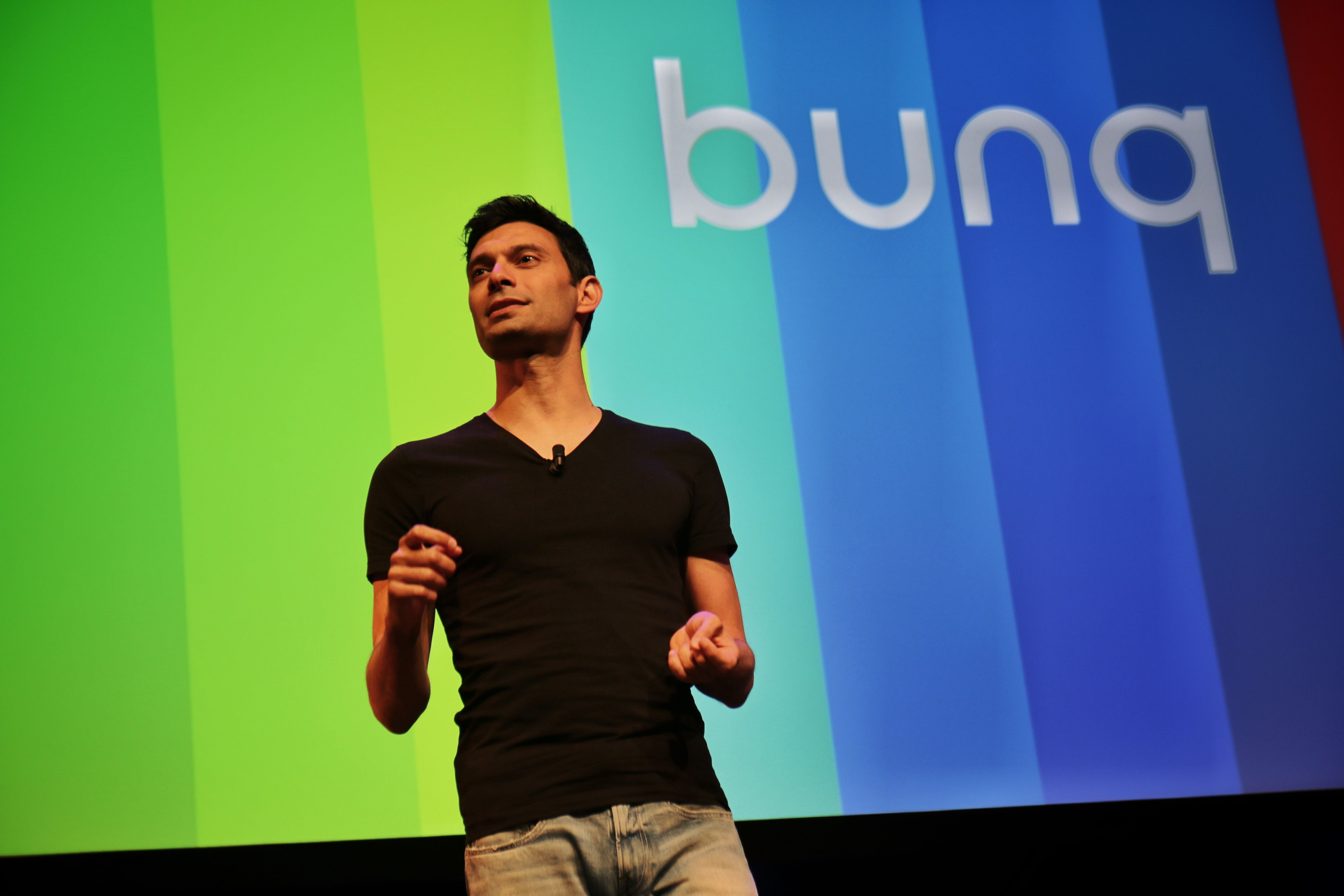Bunq lets you track and settle up group expenses