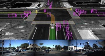 Waymo has now driven 10 billion autonomous miles in