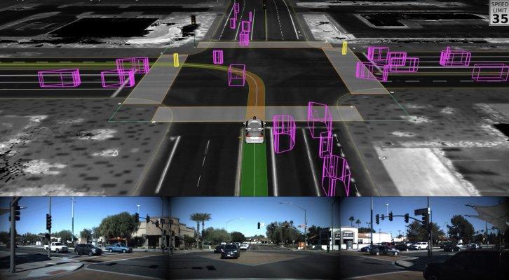 Waymo has now driven 10 billion autonomous miles in simulation thumbnail