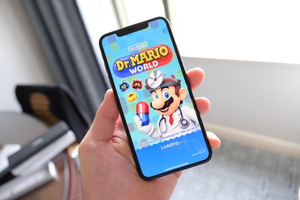 Dr. Mario World now available on iOS – TechCrunch