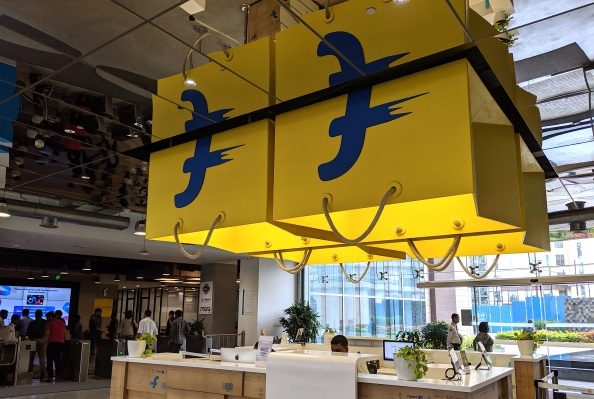 India's Flipkart buys over $200 million stake in Aditya Birla Fashion and Retail - techcrunch