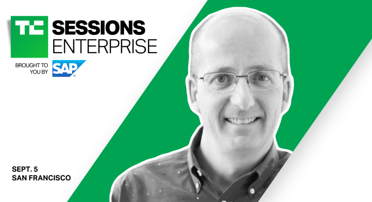 Capital One CTO George Brady will join us at TC Sessions: Enterprise