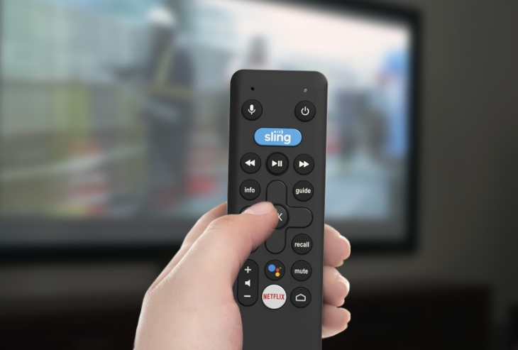 Dish's AirTV launches an $80 streaming stick for accessing Sling TV