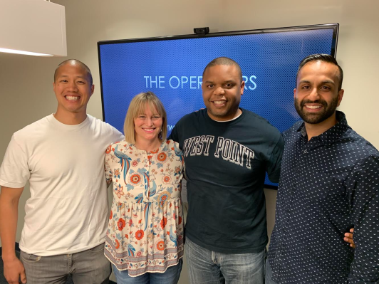 'The Operators': Slack PM Lorilyn McCue and Google Senior PM Jamal Eason on Becoming a Product Manager and PM Best Practices