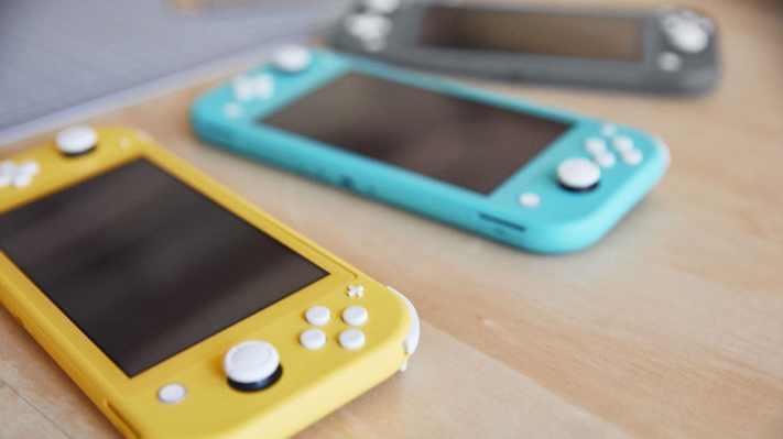 Компромисс Nintendo Switch Lite в капризе практичности — хороший выбор