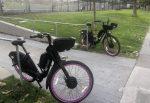 lyft bikes