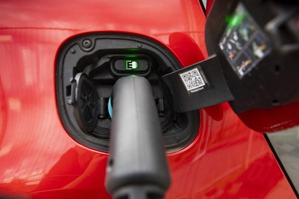 Bosch запускает облачное управление батареями, чтобы продлить срок службы электромобилей