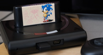 Analogue's Mega Sg is the Sega Genesis Mini alternative for the