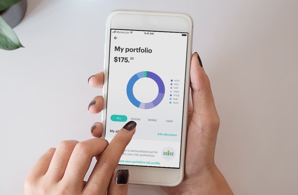 US mobile bank MoneyLion raises $100 million at 'near unicorn' valuation