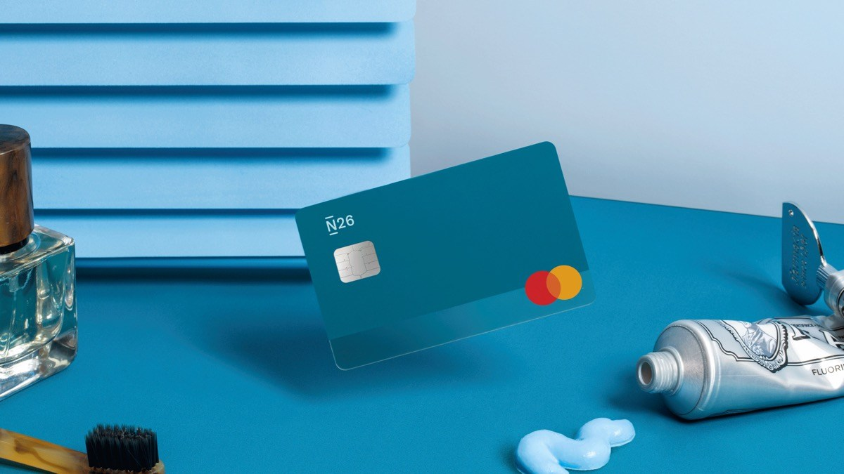 N26 announces N26 You, a revamped ...