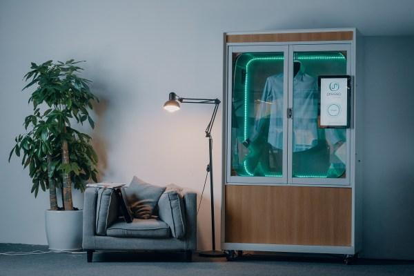 Прессо пилотирует торговые автоматы химчистки в отелях Среднего Запада
