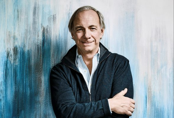 Bridgewater's Ray Dalio is the wise uncle you wished you had – TechCrunch 1