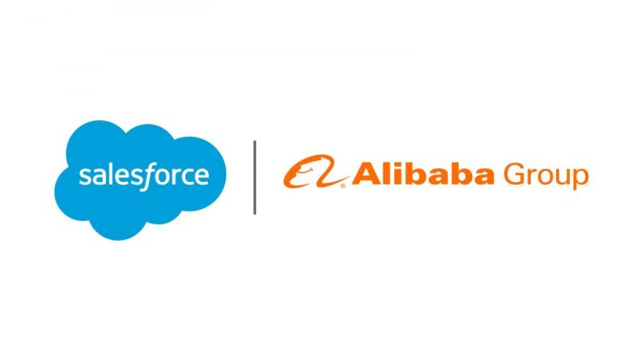 Alibaba to assist Salesforce localize and offer in China thumbnail