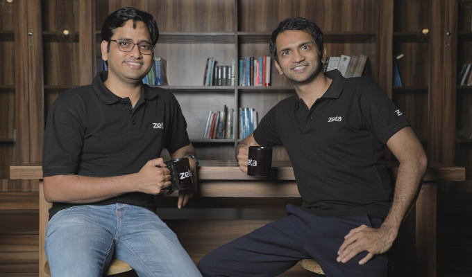 Indian fintech Zeta turns unicorn with SoftBank-led funding