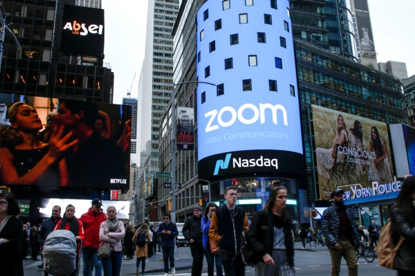 Daily Crunch: Zoom reports spectacular growth - techcrunch