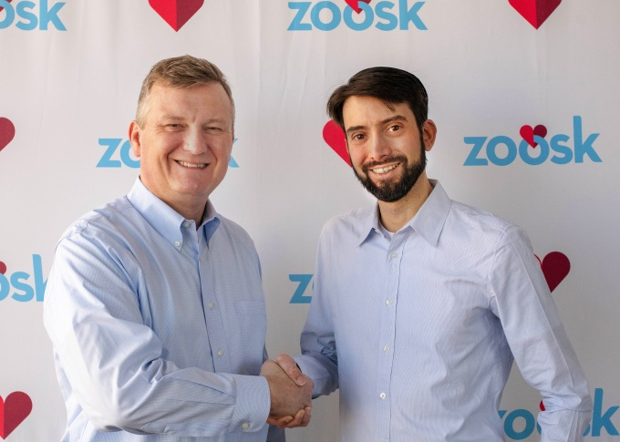 Spark Networks SE closes its $258M acquisition of dating brand Zoosk