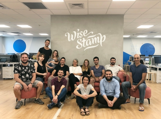 Business management startup vCita acquires email marketing tool WiseStamp – TechCrunch