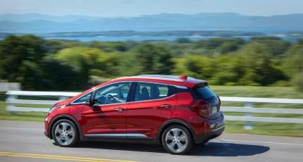 electric cars | TechCrunch