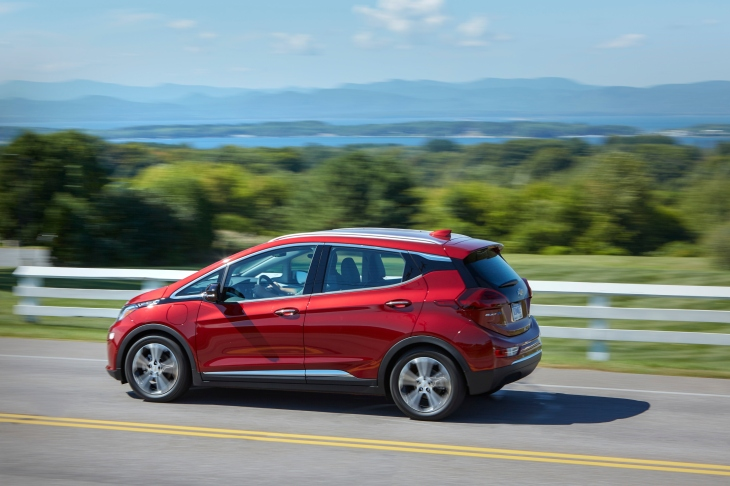 2020 Chevy Volt Review.The 2020 Chevy Bolt Ev Now Has A 259 Mile Range Thanks To